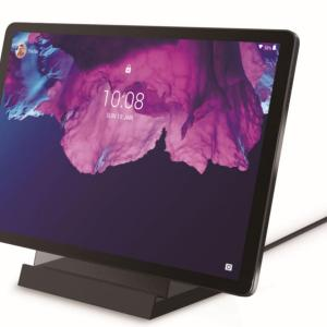 Lenovo Tab P11 : la tablette en pack avec sa station d'accueil est en promo