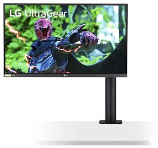 LG UltraGear : -200 € pour ce moniteur gaming doté d'un pied ergonomique