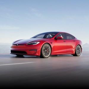 Une Tesla repérée avec un LiDAR : pourquoi il ne faut pas s'emballer