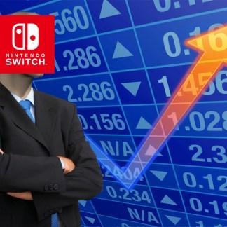 Nintendo Switch: le nouveau modèle arriverait pour dépasser la PS4