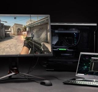 On a testé Nvidia Reflex : une nouvelle option à activer dans les jeux
