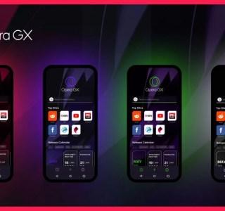 Opera GX Mobile: ce navigateur dédié au jeu vidéo peut-il remplacer Google Chrome?