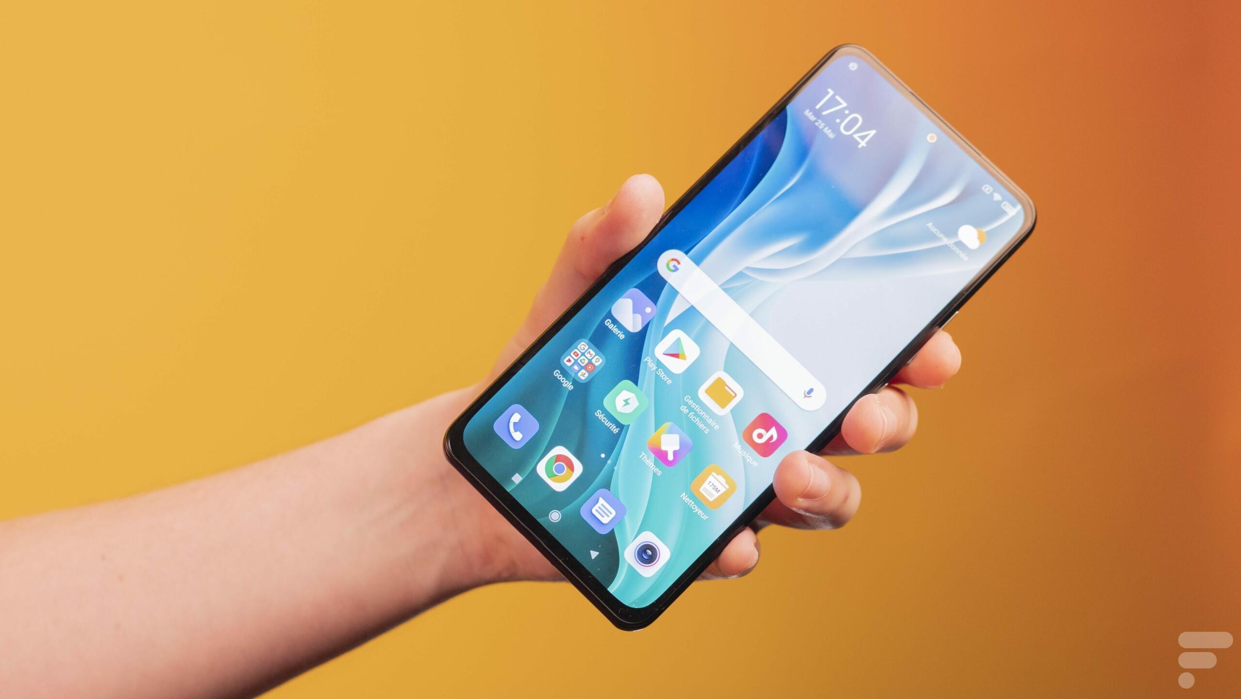 Xiaomi Mi 11i et Mi 11 Lite : Bouygues Telecom casse les prix de ces deux smartphones 5G