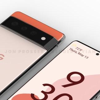 Google Pixel 6 y 6 Pro: diseño, fecha de lanzamiento, ficha técnica ... todo lo que sabemos sobre estos smartphones