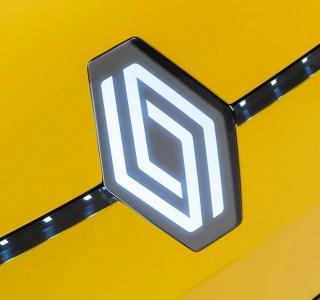 Renault4: un retour électrique se confirme sous la forme d'un crossover
