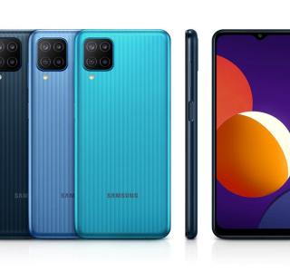 Samsung Galaxy M12 commercialisé en France : un sérieux candidat pour se frotter aux Xiaomi Redmi ?