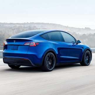 Tesla Model Y : tout ce qu'il faut savoir avant l'arrivée du SUV de Tesla
