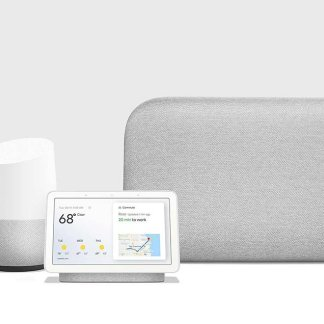 Comment réinitialiser ses produits Google Home?