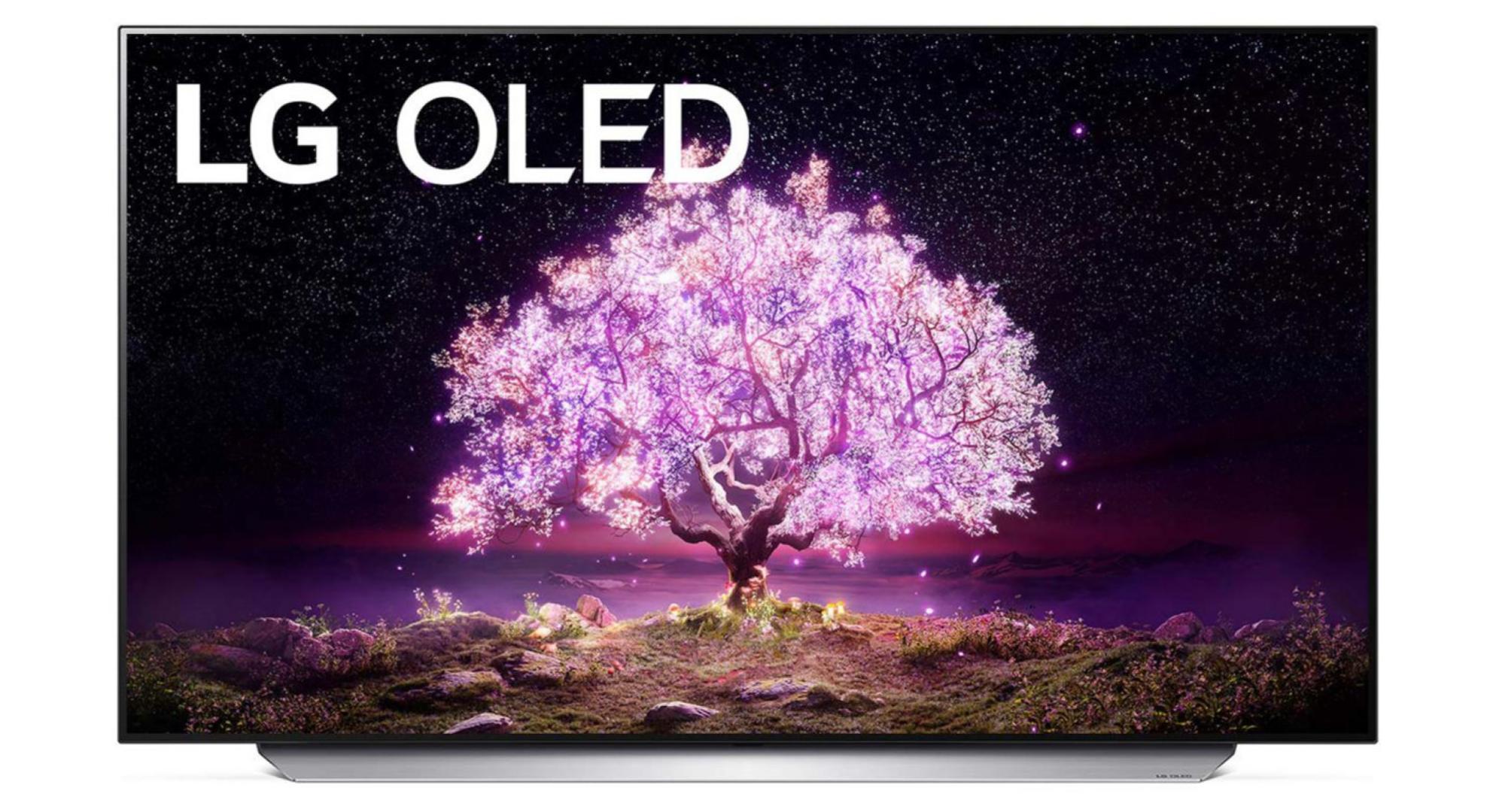 TV 4K : le récent modèle LG OLED C1 de 48 pouces est déjà en promotion