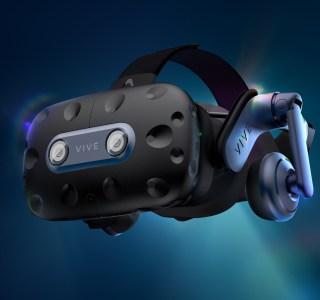 Le HTC Vive Pro2 veut frapper fort: 5K, champ de vision élargi et image plus immersive