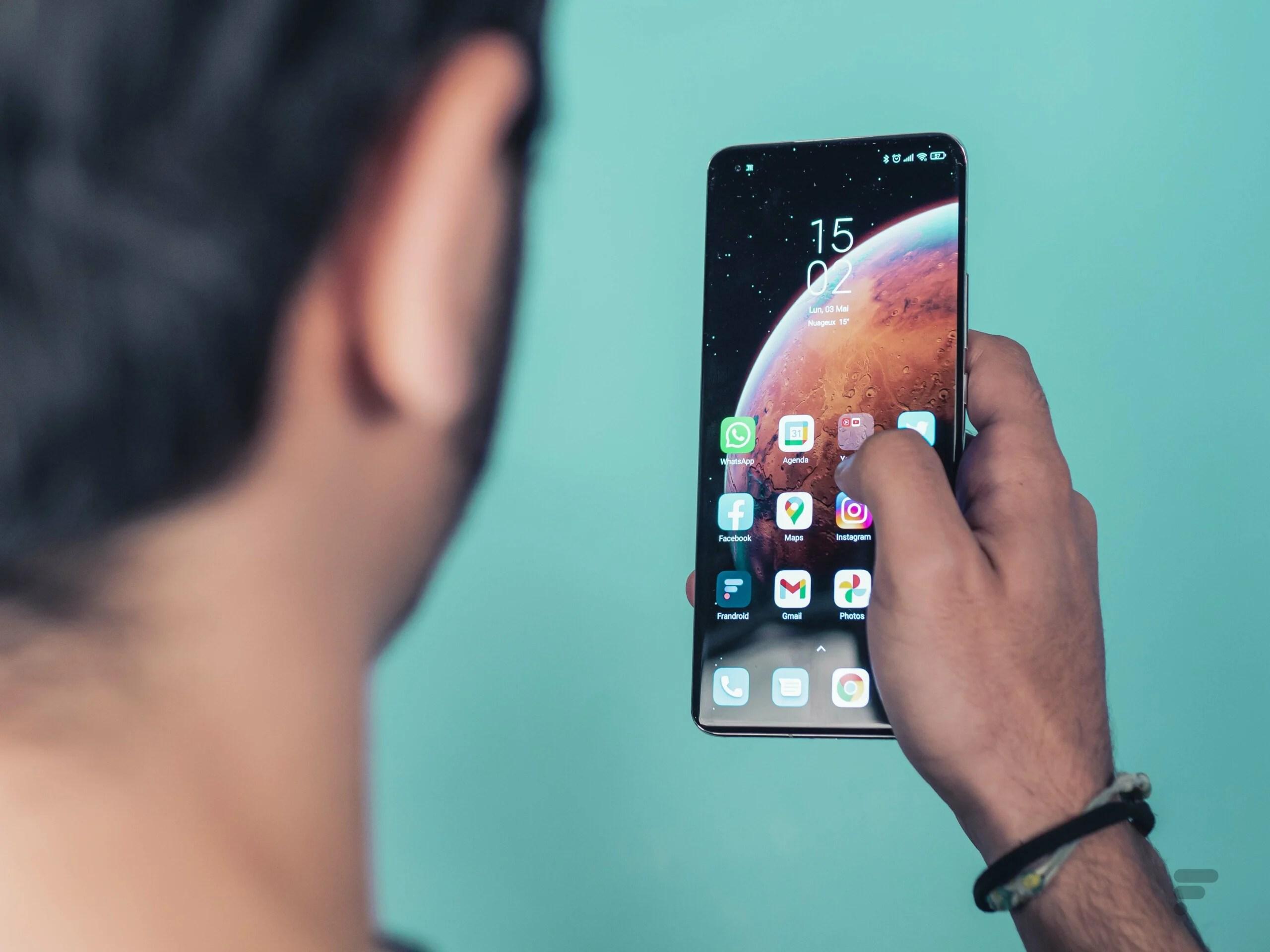 Les États-Unis acceptent de lever les sanctions contre Xiaomi