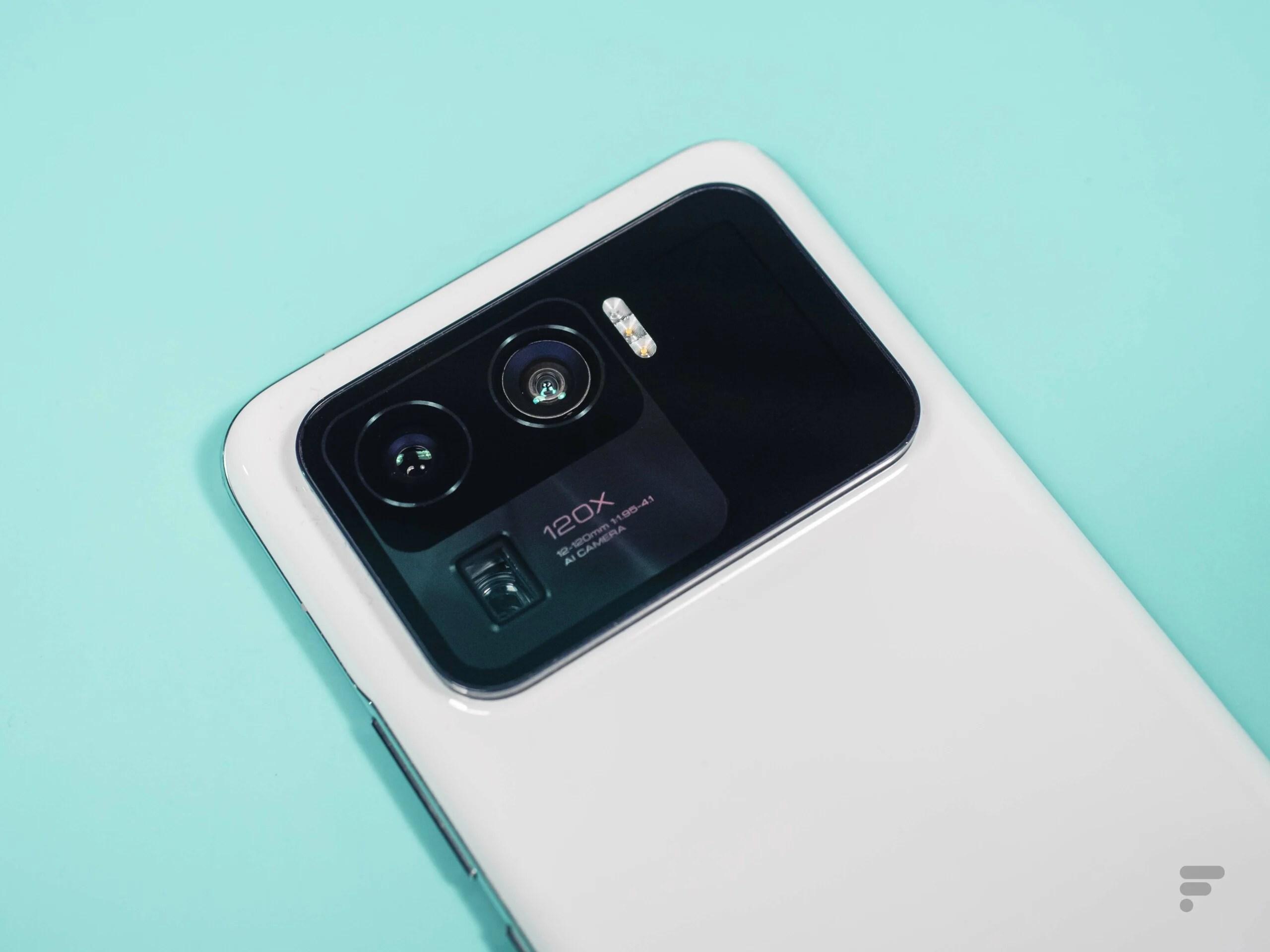 Les 3 meilleurs smartphones récents de juin 2021 sur Frandroid