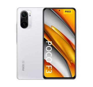 L'excellent Xiaomi Poco F3 est de retour à moins de 300 euros sur Amazon