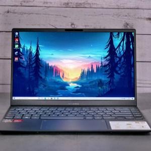 Avec le ZenBook 13 OLED, Asus dégaine le premier PC portable OLED à moins de 1 000 euros