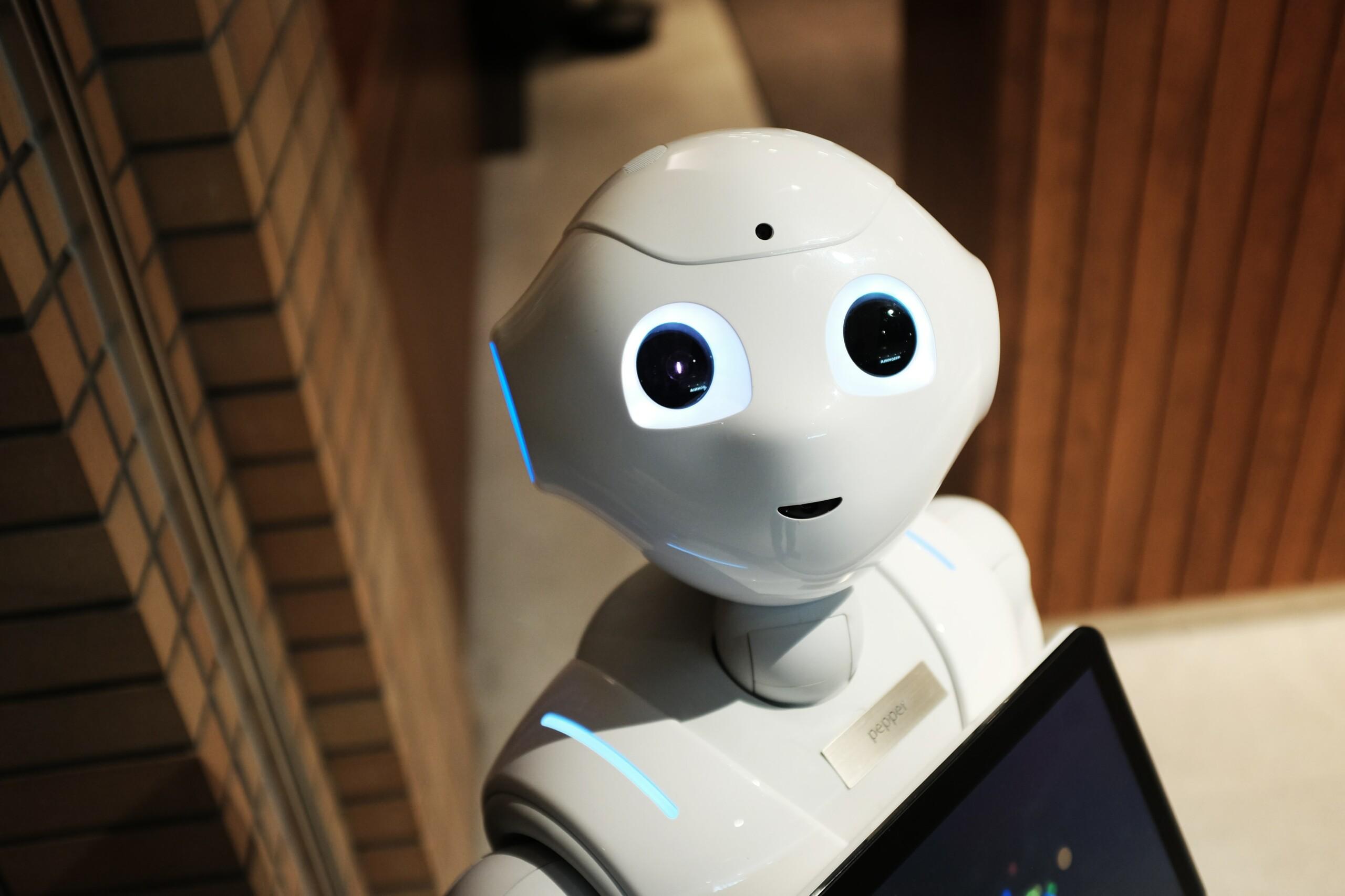 Facebook prépare le robot qui rangera vos courses, votre chambre…