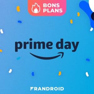 Prime Day : Amazon propose un avant-goût avec quelques offres déjà disponibles