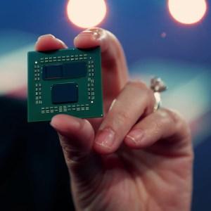 Qu'est-ce que 3D V-Cache, la technologie qui va booster les jeux sur CPU AMD