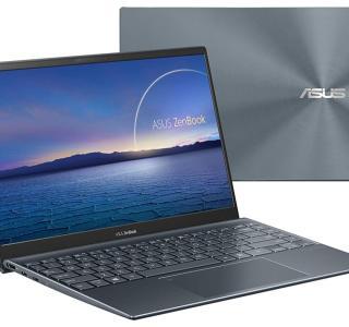 Asus Zenbook 14 UX425EA : un excellent ultra portable à moins de 1 000 €