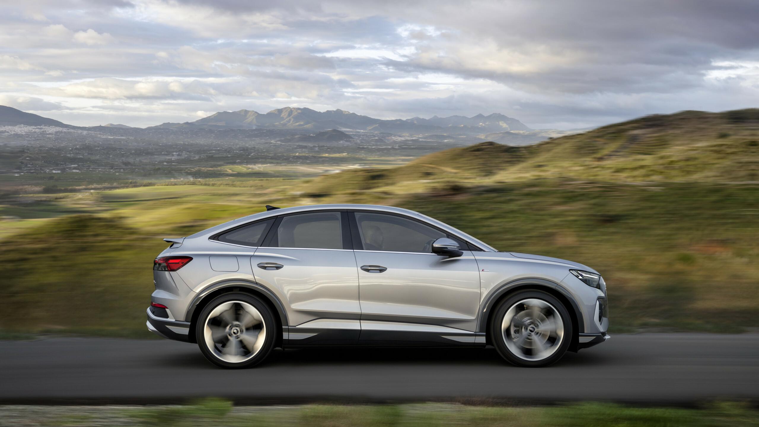 L'Audi Q4 e-tron pas si chère, une version allégée de Windows 11 et Google prof de langues – Tech'spresso