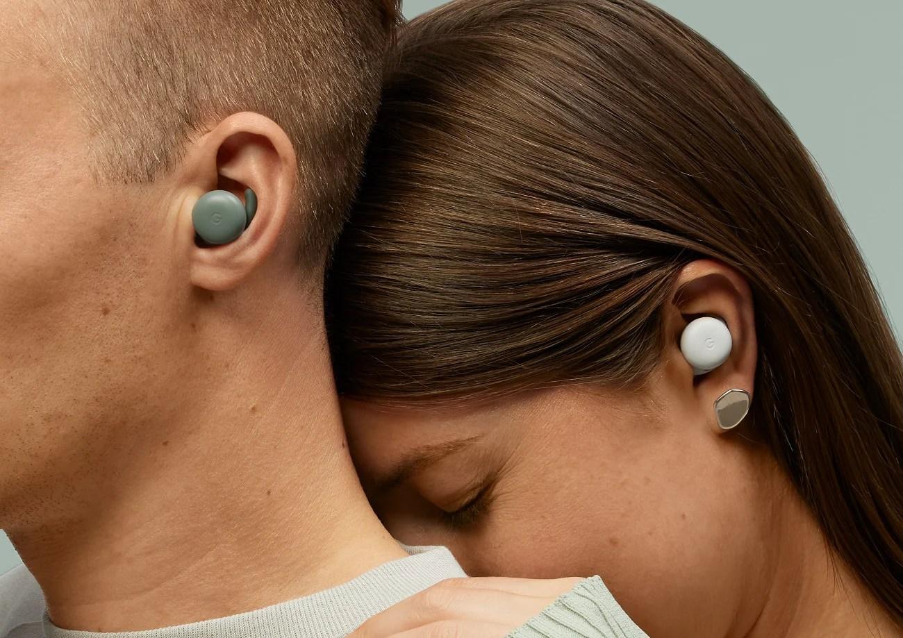 Pixel Buds A : Google lance ses écouteurs sans fil à moins de 100 euros