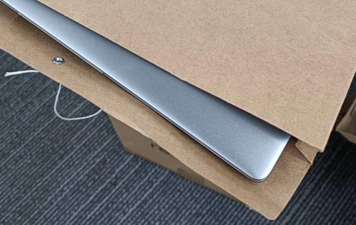 Realme « ose se lancer » sur le marché du PC en teasant son premier laptop