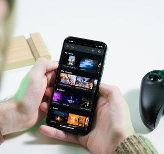 Pas de GeForce RTX pour smartphone, Nvidia privilégie le cloud gaming