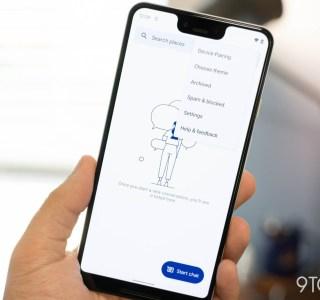 Google Messages : on aime déjà la nouvelle interface Material You