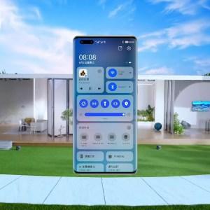 HarmonyOS : vous êtes plutôt séduits par l'interface pour smartphone de Huawei