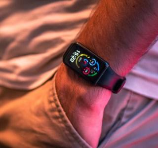 Test du Huawei Band6: le bracelet connecté qui a (presque) tout pour lui