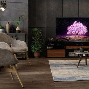 Test du LG OLED55C1 : une TV OLED plus lumineuse et parfaite alliée pour le gaming