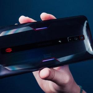 Test du Nubia Redmagic6: une presque console pour un smartphone moyen