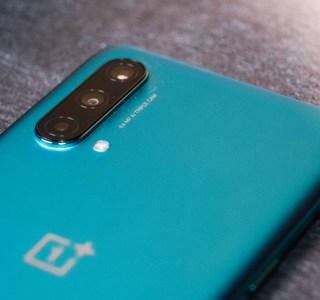 Le OnePlus Nord CE 5G passe sous les 284 euros grâce à un code promo AlieExpress
