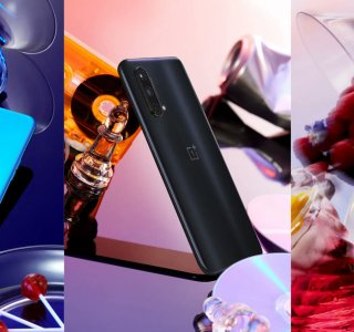 OnePlus Nord Core Edition 5G : design et caractéristiques confirmés pour le smartphone au nom très long