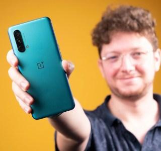 Test du OnePlus Nord CE : OnePlus a bien appris ses (milieux de) gammes