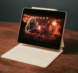 L'iPad pourrait encore grossir pour se rapprocher des MacBook