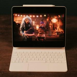 Test de l'iPad Pro 12,9poucesM1: le mini LED fait-il la différence?