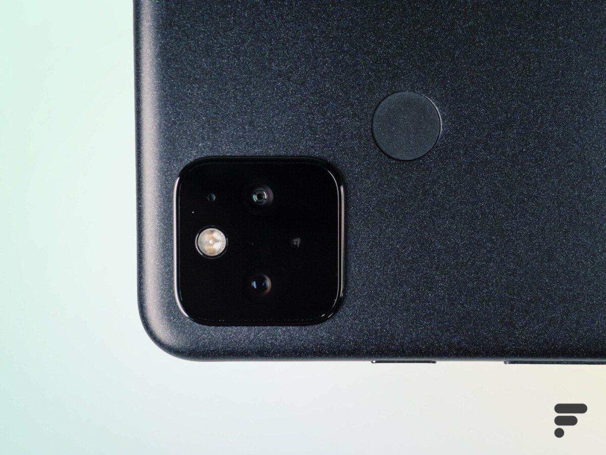 L'astrophotographie de Google Pixel prend en charge les timelapses