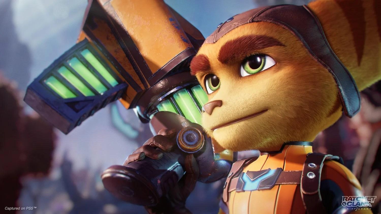Avec Ratchet & Clank : Rift Apart, la PS5 tient enfin le vrai jeu qu'on attendait