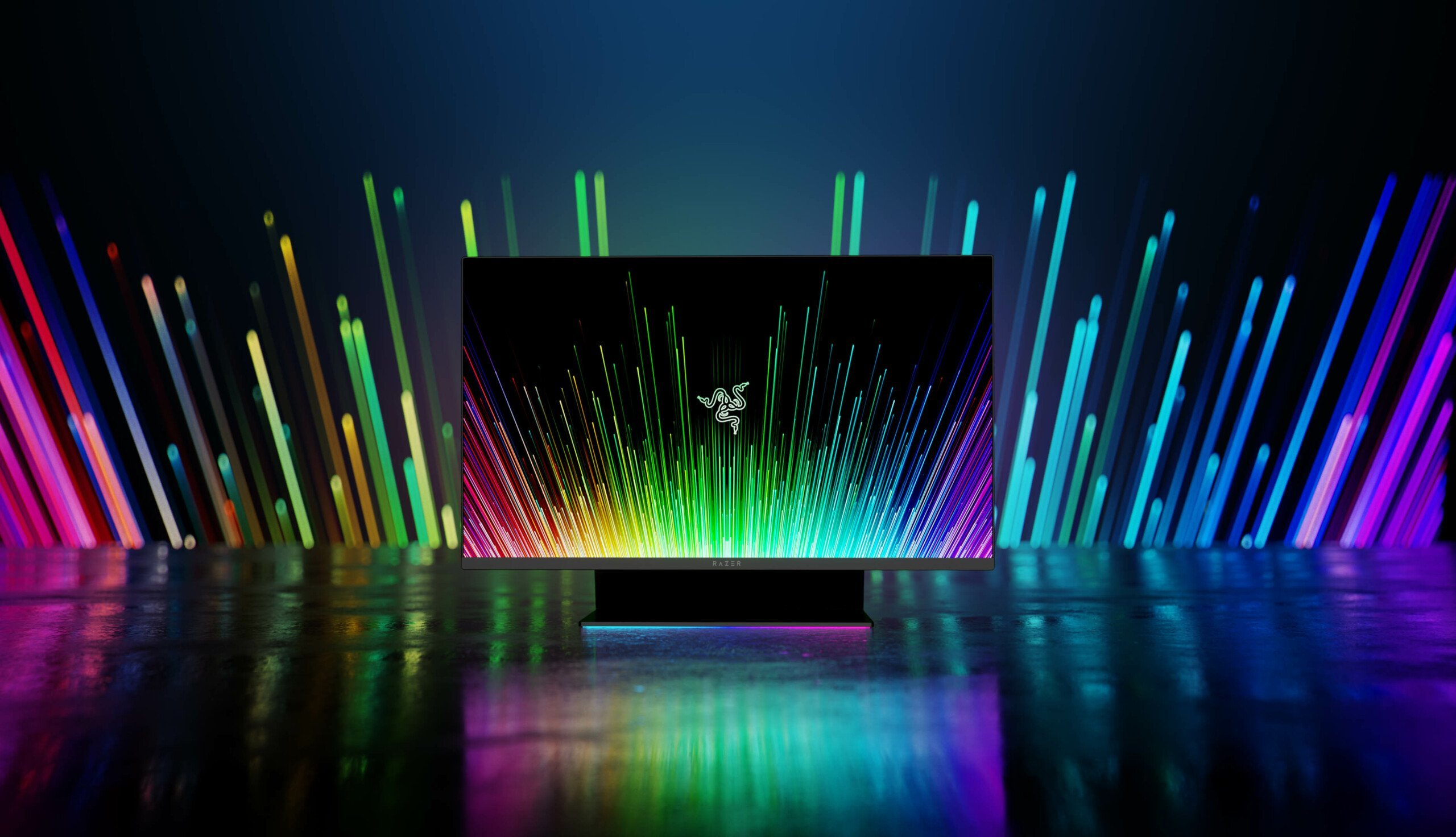 Raptor 27 : l'écran PC de gaming signé Razer est rafraîchi
