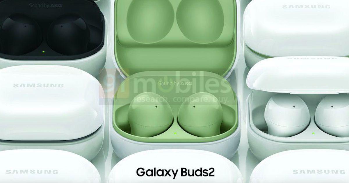 Galaxy Buds 2 : les écouteurs de Samsung déjà pris en main en vidéo