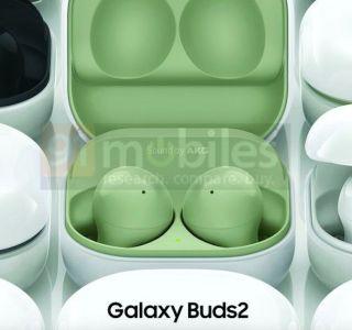 Les Samsung Galaxy Buds 2 profiteraient bien d'une réduction de bruit active