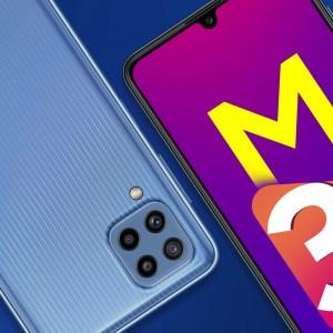 Samsung Galaxy M32 officialisé: batterie de 6000mAh, écran 90Hz et petit prix