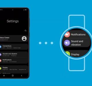 Wear OS x Samsung : vers une meilleure symbiose entre montre et smartphone