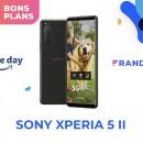 Xperia 5 II : le smartphone de Sony devient beaucoup plus intéressant pendant le Prime Day
