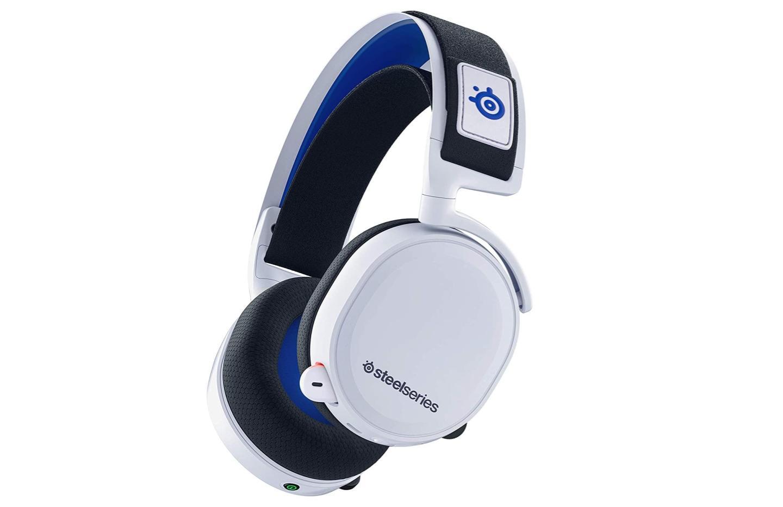 Belle baisse de prix sur le casque gaming SteelSeries Arctis 7P pour PS5