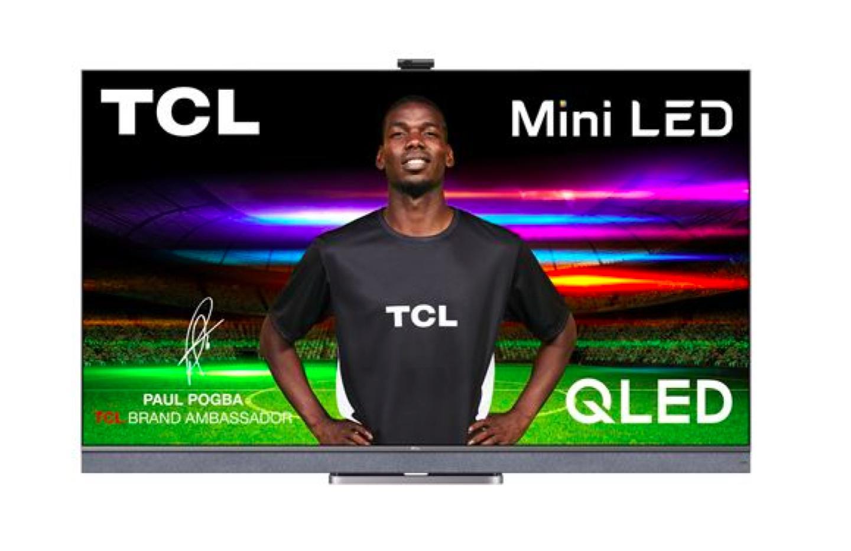 Le téléviseur TCL avec QLED et Mini LED passe sous la barre des 1000€ grâce à une ODR