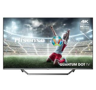 Hisense : seulement 542 € pour cette TV QLED de 55 pouces grâce à une ODR