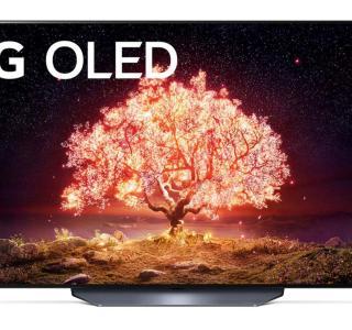En ce moment, la TV 4K LG OLED 55B1 (HDMI 2.1) chute sous les 1 000 €