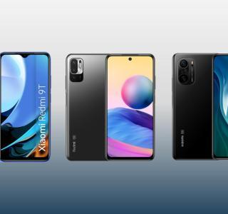 De l'entrée de gamme au flagship killer: les smartphones Xiaomi sont bradés chez Bouygues Telecom