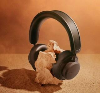 Ce casque Bluetooth à réduction de bruit offre une autonomie illimitée